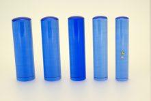 ブルー水晶